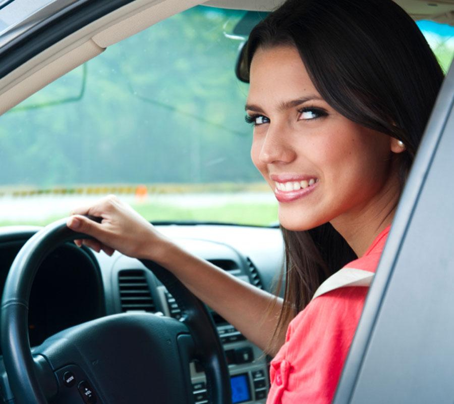 Adult Driver Ed